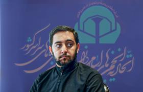 پناهی دبیر اتحادیه انجمن های اسلامی دانشجویان مستقل شد