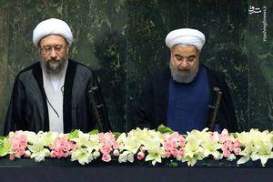 واکنش انجمن اسلامی دانشجویان دانشگاه یزد به تحلیف رییسجمهور