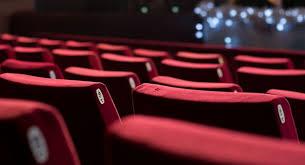سینما رفتن!
