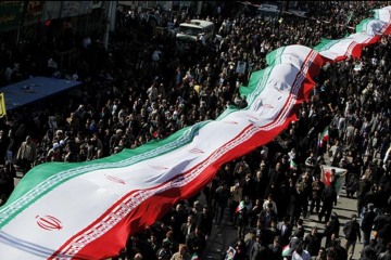 پیروزی انقلاب اسلامی بارقه امیدی بود در دل آزادگان و مستضعفان جهان