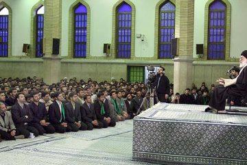 تصویب اولین سند گفتمان جنبش دانشجویی مسلمان توسط رهبر انقلاب