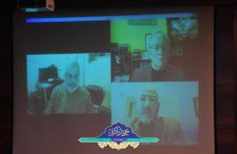 اسراییل از طریق آمریکا علیه ایران میجنگد
