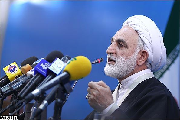حجت الاسلام محسنی اژهای در دانشگاه تهران از فتنه۸۸ میگوید