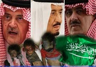 حکام سعودی را جز با دو ویژگی جنایت و بی تدبیری نمی توان شناخت