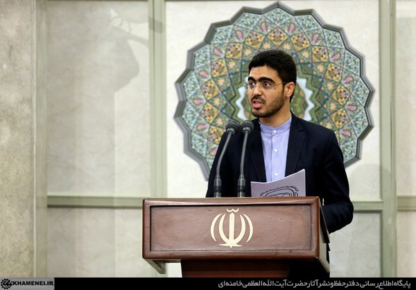 هدیه به نمایندگان بزرگترین دشمن ایران در هیچ منطقی توجیه ندارد