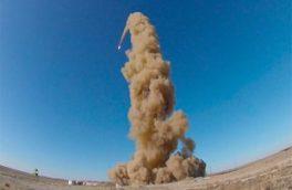 صنعت موشکی ایران موضوع قابل مذاکره ای نیست