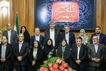 جریانات سیاسی شورای شهر تهران گرفتار سهم خواهیهای حزبی شده اند