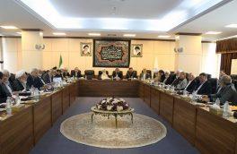 اقدام لاریجانی در ارجاع لوایح fatf به مجمع تشخیص نقض صریح قانون اساسی است