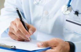 تعداد قابل توجهی از پزشکان از ارائه اظهارنامه مالیاتی خودداری میکنند