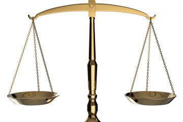 عدالت، اساس حاکمیت