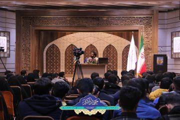 ایران در مرکز تغییرات جهانی قرار دارد