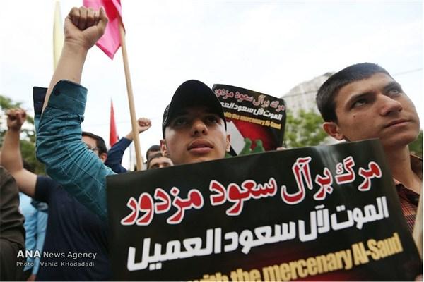 دولت جمهوری اسلامی، چنان که در شان ملت قدرمند ایران است به وظایف خود عمل کند
