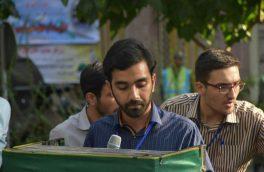 ایران به عنوان مدعیالعموم جنایات علیه مسلمانان میانمار را پیگیری کند