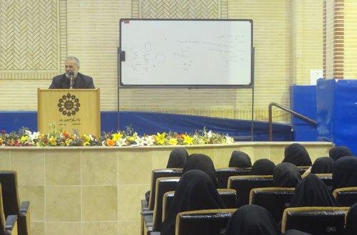 اردوی آموزشی تشکیلاتی چهار دفتر انجمن اسلامی دانشجویان برگزار شد