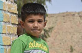 گزارش تصویری جهادگران مستقل در استان خوزستان