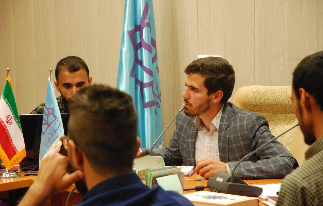چهارمین جشنواره نشریات دانشجویی مستقل در بهار ۱۴۰۰ برگزار میشود