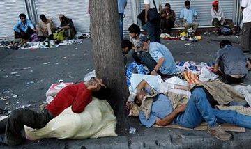 مفاسد اقتصادی باید عقیم شوند نه قشر فقیر جامعه