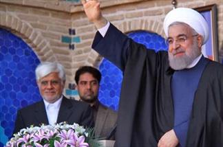 سخنان روحانی در یزد وابستگی دولت اعتدال به جریان خاص سیاسی را بارز کرده است