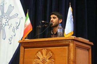 ما دلواپس همان روزی بودیم که آقای ظریف بگوید اشتباه کردیم/ اگر مکتب امام فراموش شود، سیلی خواهیم خورد