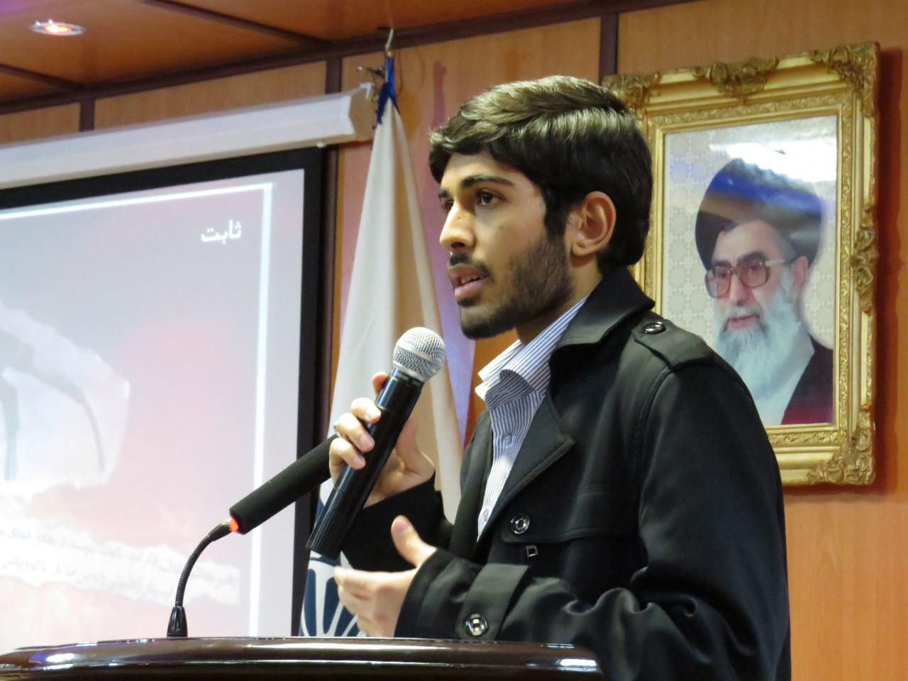چهار نکته از پیام رهبری به اتحادیه انجمن های اسلامی دانشجویان اروپا