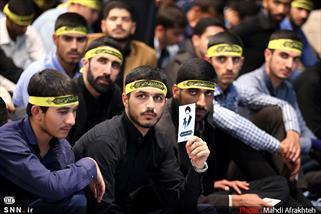 همایشهای جوانان انقلابی موجب وفاق در بین دانشجویان خواهد شد