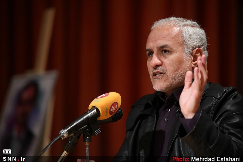 مخالفت شورای نظارت علوم پزشکی شهید صدوقی یزد با سخنرانی حسن عباسی