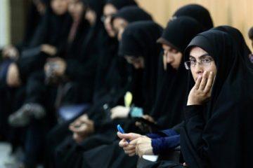 دختران دانشجو در نشست سیاستگذاری تشکلهای دانشگاه آزاد چه گفتند؟
