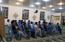 دومین دوره از اردوی تفریحی تشکیلاتی رویش برگزار گردید+گزارش تصویری