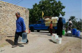 تأکید بر لزوم بسیج دستگاهها برای حل مشکل مردم خوزستان