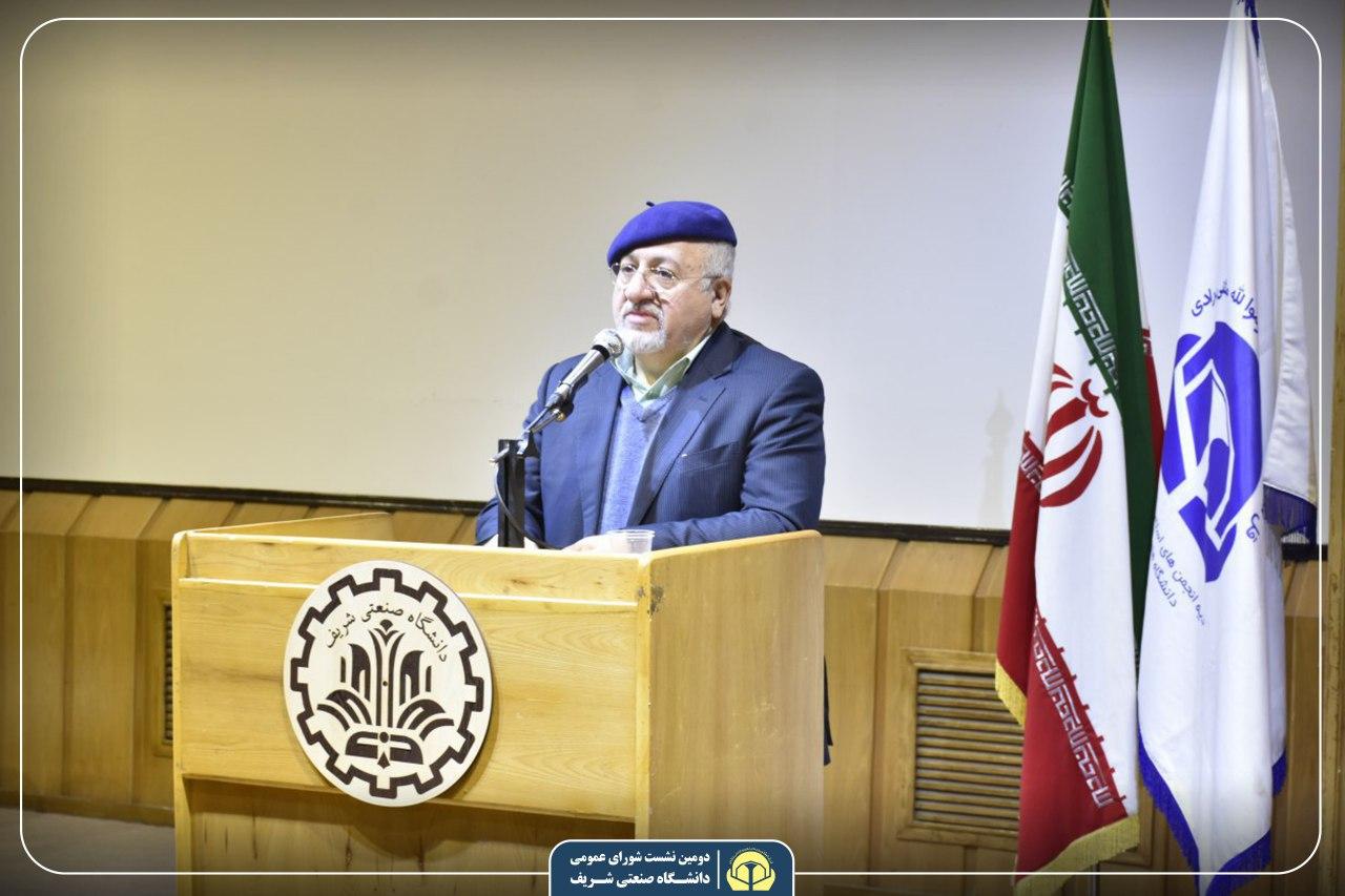 حکم آقای پیروز حناچی دیروز با حمایت نمایندگان مجلس و رییس جمهور صادر گردید!