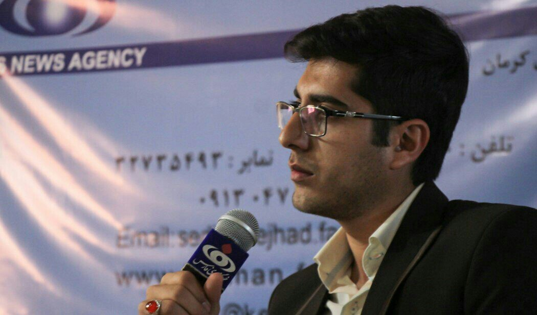 جوانان انقلابی باید ادامه دهنده نهضت انقلاب اسلامی باشند
