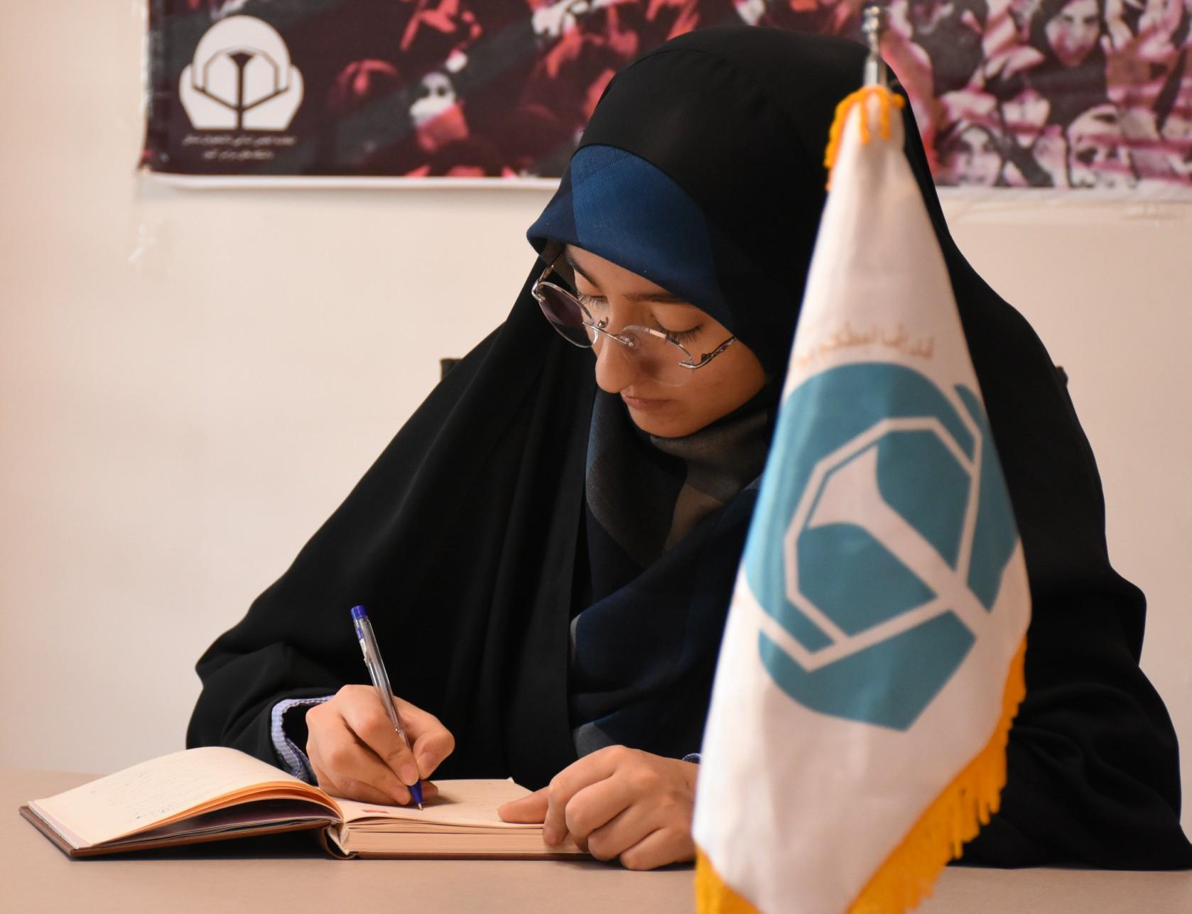انقلاب اسلامی و مدل مشارکت اجتماعی زنان