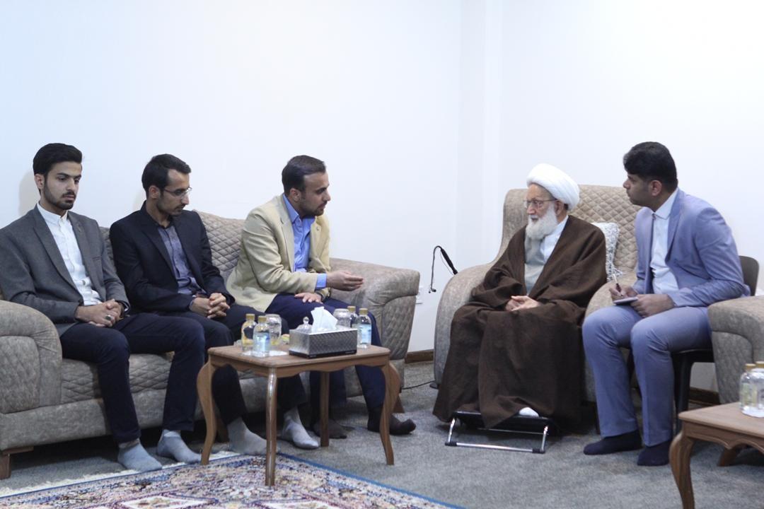 پیروزی شما بر مستکبران در داخل ایران، شکست استکبار جهانی را هم به ارمغان خواهد آورد