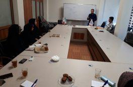 برگزاری اردوی تشکیلاتی انجمن اسلامی دانشگاه علوم پزشکی دزفول