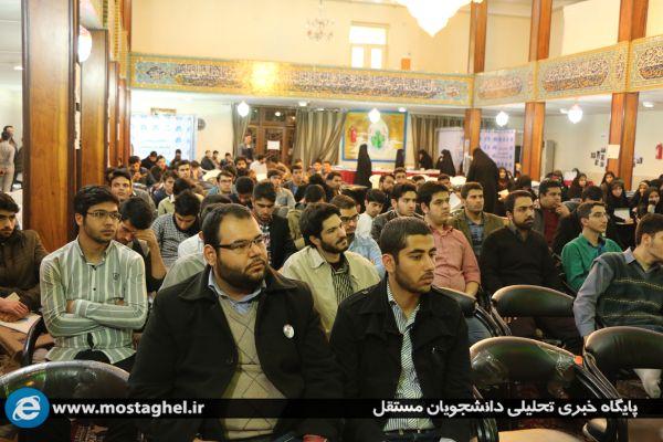 برگزاری کارگاه های اموزشی در جهاد اکبر ۱۴