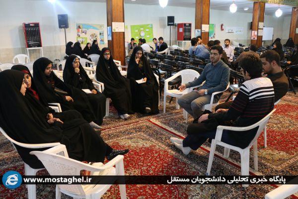 جلسه اعضای شورای مرکزی اتحادیه با اعضای دفاتر انجمن های گروه سوم