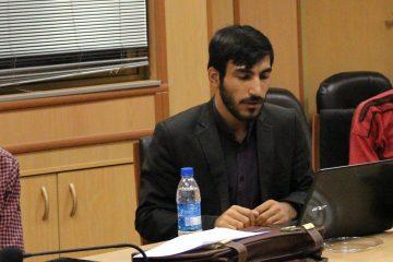 علی مطهری، سرمایه اجتماعی دولت روحانی!