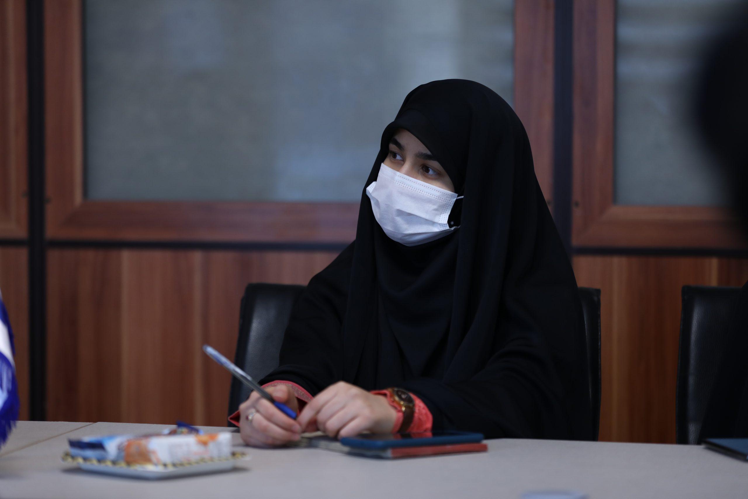 دیدار دانشجویان با عالی ترین رکن جمهوری اسلامی بزرگترین اجتماع سلیقه های مختلف دانشجویی و آزاد ترین دیدار دانشجویی با ارکان حکومتیست