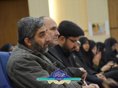 گزارش تصویری ششمین روز از هجدهمین دوره آموزشی تشکیلاتی جهاد اکبر