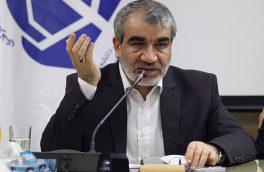 تدوین آییننامه برای رفع مشکلات انتخابات/ قانون انتخابات باید شفافیت داشته باشد