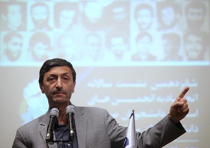 تا آرمانگرایی باشد پرچم علم و انجمن اسلامی پایدار است