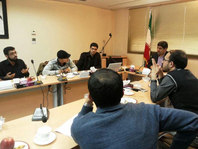 دیدار اتحادیه انجمن های اسلامی مستقل با معاون فرهنگی و اجتماعی وزیر علوم