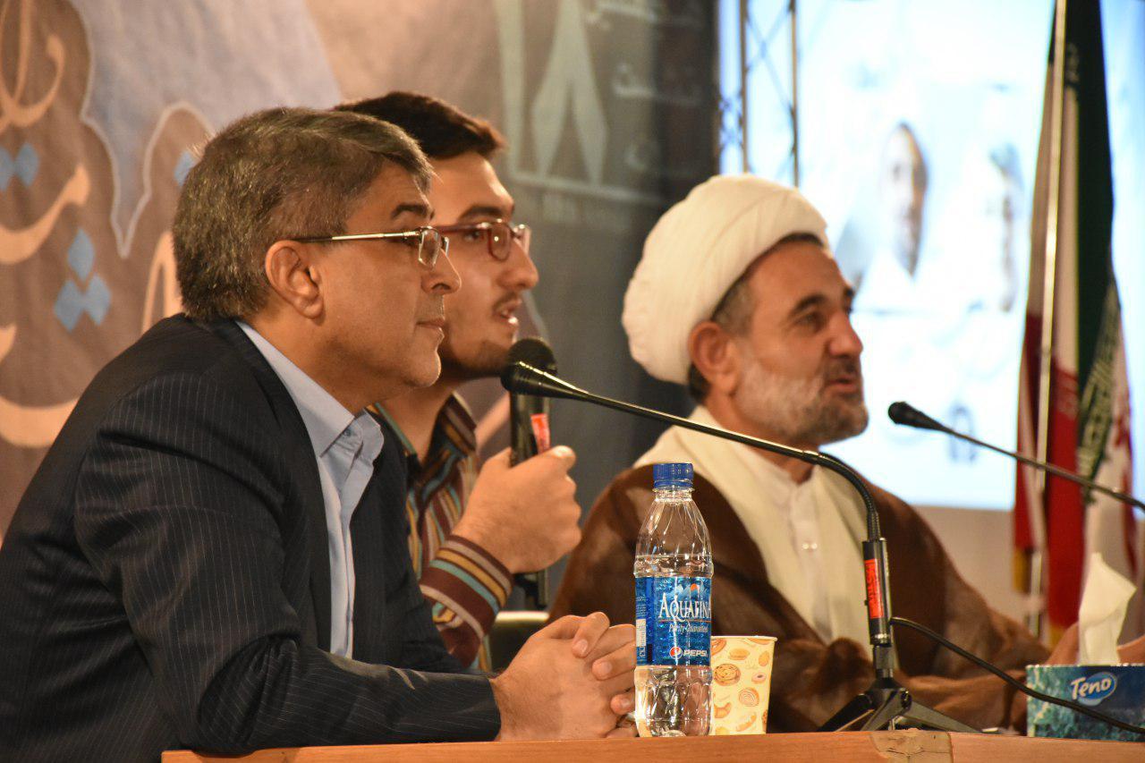 ذوالنور: در ۸ سال دولت اصلاحات به کدام یک از آرمانهای امام حمله نشد؟/ وکیلی: نباید عمل افراد را وزنکشی کنیم