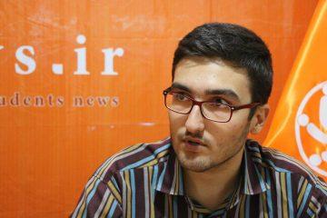 اعتراض اتحادیه انجمنهای اسلامی دانشجویان مستقل به مهندسی مراسم روز دانشجو توسط نهاد ریاست جمهوری/ روحانی نمیتواند حرف مخالف و منتقد خود را بشنود