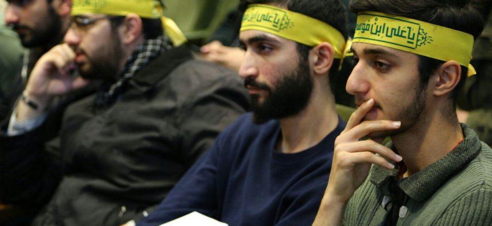گزارش تصویری اولین روز از شانزدهمین اردوی جهاداکبر