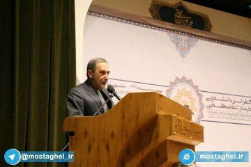 حمایت ایران از محور مقاومت، اسرائیل را زمینگیر کرده است/ ادامه حضور اجتنابناپذیر ایران در منطقه