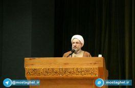 ما وظیفه خود می دانیم برای دفاع از بشریت و منطقه با این رژیم بجنگیم