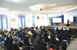 پایان هشتمین دوره اردو آموزشی تشکیلاتی پیامبر اعظم(ص)+ گزارش تصویری